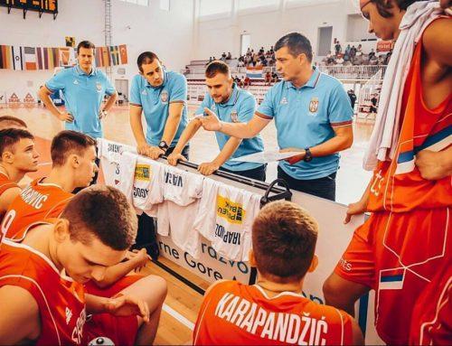 Antrenorul Zoran Vranes va participa la Campionatul Mondial U17 masculin – ediția 2018 din Argentina
