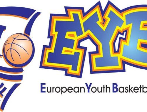 CSM LPS Bihorul Oradea participă în European Youth Basketball League – ediția 2020/21