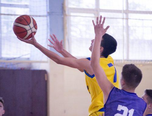 Două victorii pentru echipa U16 la Mediaș