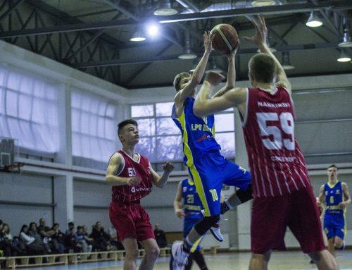 LPS Bihorul CSM Oradea a obținut patru victorii din tot atâtea meciuri la turneul EYBL U15