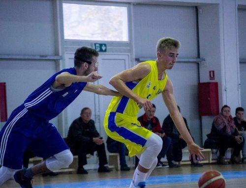 Echipa U18 a pierdut la Cluj-Napoca