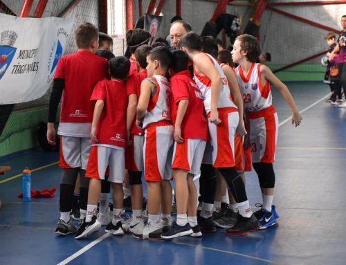 Rezultatele echipelor orădene la etapa a 5-a în Campionatul Ungariei la categoria U11 – ediția 2018/19
