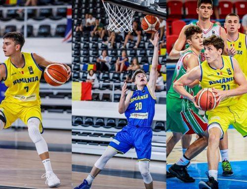 S-au încheiat Campionatele Europene de nivel juvenil – ediția 2019