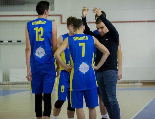 Echipa U18 se deplasează la Livezeni (Mureș) pentru primele meciuri oficiale din sezonul 2020/21