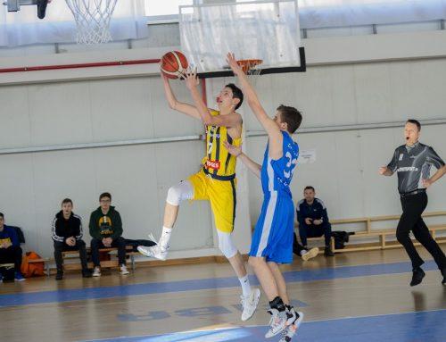 CSM Oradea va evolua în Campionatele Naționale de Juniori – ediția 2020/21