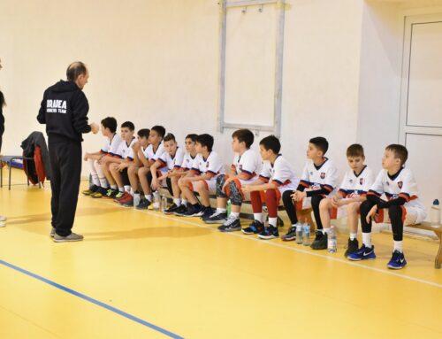 CSM CSU Oradea se deplasează la Sighetu Marmației pentru primul turneu de baschet juvenil de la declanșarea pandemiei