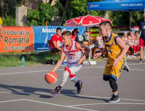 CSM Oradea la CN U12 Masculin – ediția 2021