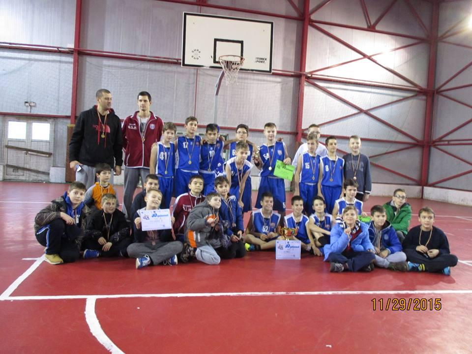 Oradea a câștigat Cupa EKO Sighet – ediția a 2-a