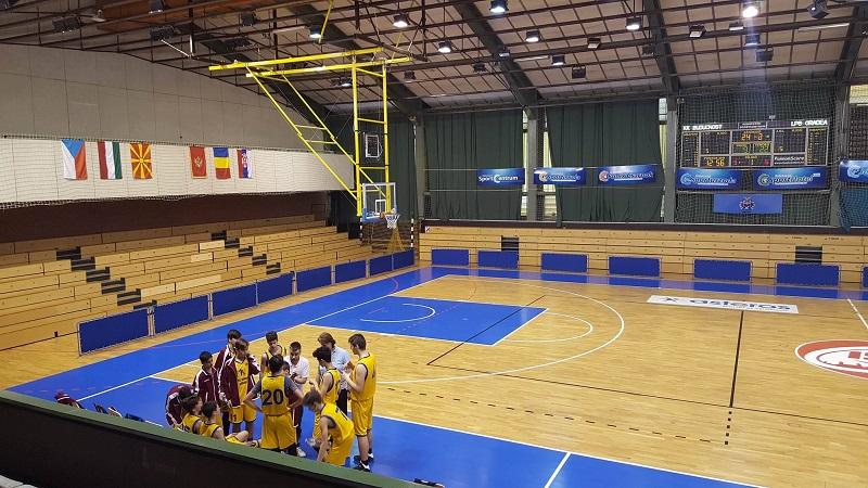 Echipa U14 este lider solitar la jumătatea fazei semifinale din cadrul Campionatului Național!