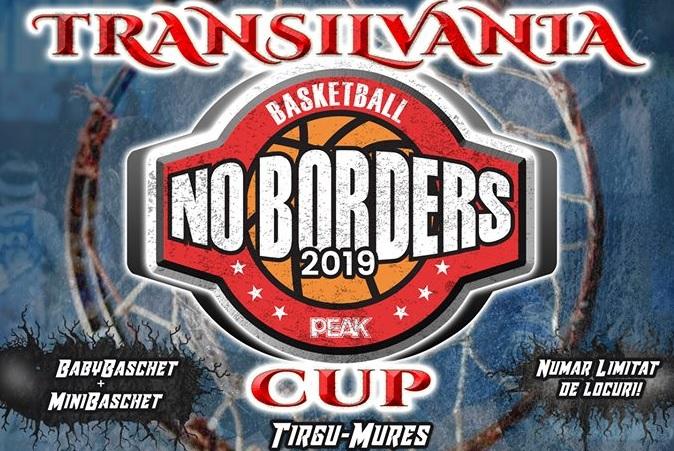 Rezultatele echipelor orădene în prima zi a competiției de minibaschet la Cupa Transilvania